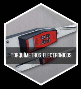 Torquímetros electrónicos