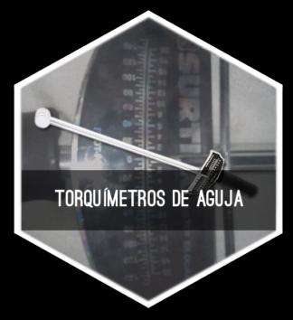 Torquímetros de aguja
